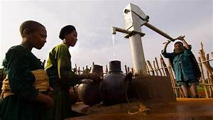 Improving Water Supply And Sanitation In Ethiopia  20 Years In Review