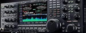 Ic 7800 Hf 50mhz Transceiver Features Icom America