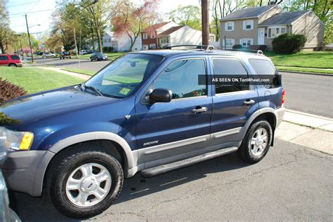 book repair manual 2002 ford escape security system 2002 ford escape xlt sport utility blue remote start alarm