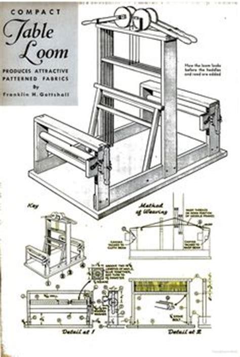 diy looms home  images loom loom weaving
