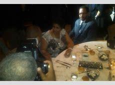 Inside Aretha Franklin's Intimate 70th Birthday Bash
