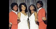 United States: Barbara Alston, 1960s singer of The ...
