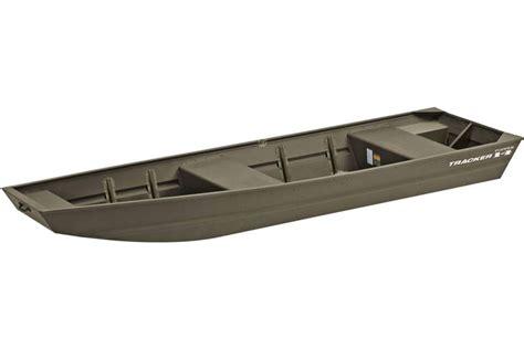 Tracker Boats Jon Boats by 2017 New Tracker Topper 1436 Riveted Jon Boat For Sale