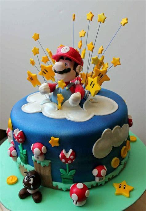 super mario torte  erstaunliche bilder archzinenet