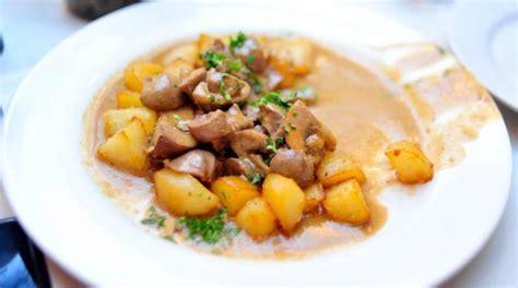 cuisiner rognons de veau rognons de veau au porto une recette traditionnelle