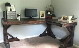Bauanleitung Höhenverstellbarer Tisch : schreibtisch selber bauen ~ Markanthonyermac.com Haus und Dekorationen