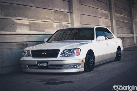 bagged ls400 484 royal origin