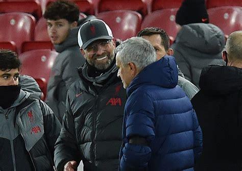 Jurgen Klopp looks unhappy with football, claims Liverpool ...