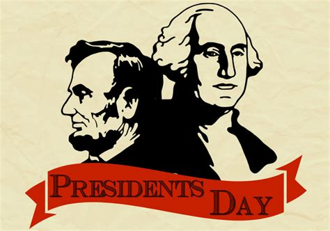 presidents day clipart president s day free activities lake county