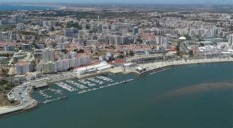 Portimao (Portugal) cruise port schedule | CruiseMapper