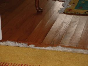 Hardwood Floors Cupping Crawl Space by Crawl Space Containment System