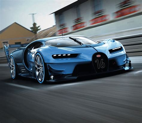 So the bugatti vision gt price is still a mystery. Bugatti Vision GT rear. | Concept Cars of the World | Pinterest | Cars, Super car and Exotic