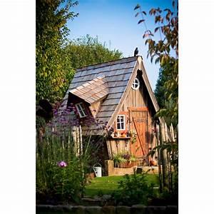 Gartenhaus Hexenhaus Kaufen : holz gartenhaus lieblingsplatz komplett set kaufen bei obi ~ Whattoseeinmadrid.com Haus und Dekorationen