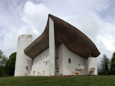 Le Corbusier by Le Corbusier Architecture Join Us In Travel Podcast