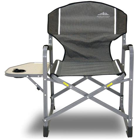 northwest territory director s cing chair kmart