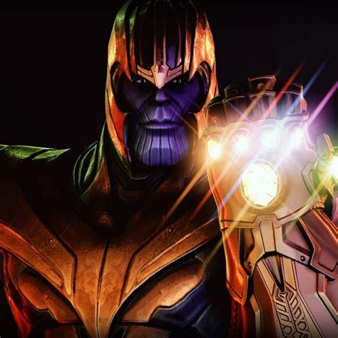 Thanos In Fortnite Forum Avatar Profile Photo Id