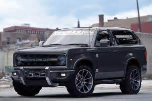 ford c max 2015 ford bronco and ranger info revealed by donald opptrends reviews and rumors 2017