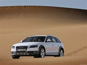 Audi A4 Allroad 2010 : audi a4 allroad quattro 2010 picture 8 of 66 ~ Medecine-chirurgie-esthetiques.com Avis de Voitures