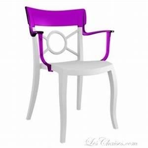 Chaise Avec Accoudoir But : chaise design avec accoudoir opera k et chaises avec accoudoir design chaises restaurant papatya ~ Teatrodelosmanantiales.com Idées de Décoration