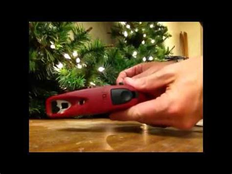 light repair tool review demo light keeper pro