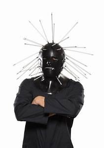 Rubies Costume Size Chart Slipknot Craig Mask