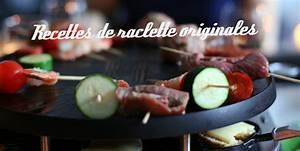 Idée Raclette Originale : 10 recettes originales pour raclette ~ Melissatoandfro.com Idées de Décoration