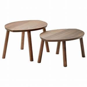 Tables Gigognes Ikea : stockholm collection ikea ~ Teatrodelosmanantiales.com Idées de Décoration
