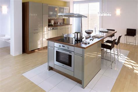 modele de cuisine americaine avec ilot central charmant modèle de cuisine avec ilot central et exemple de