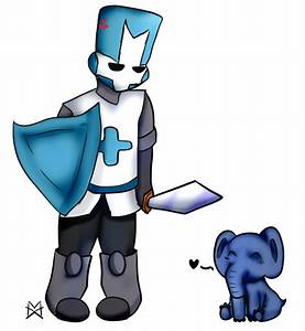 Knight, Clipart, Blue, Knight, Knight, Blue, Knight, Transparent