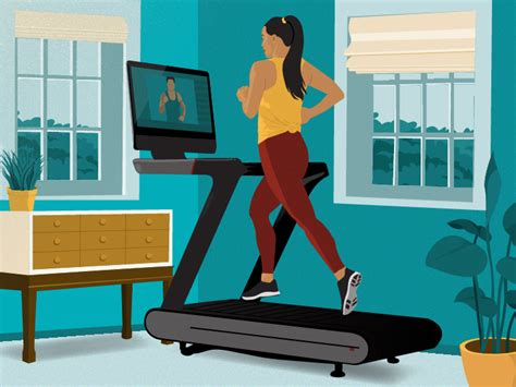 What treadmill runner wouldn't be interested. Peloton Treadmill Review: Is It Worth the Price?