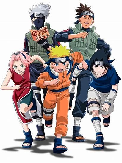 Naruto Personajes Dvds Solo Entrega Cada