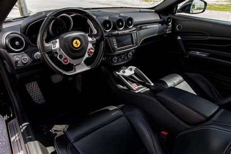 Get more information and car pricing for this vehicle on autotrader. Used 2014 Ferrari FF For Sale ($127,900) | Marino ...