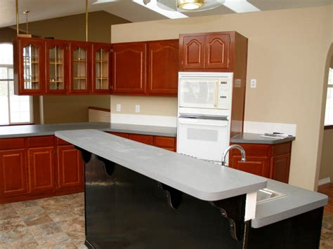 how high is a kitchen island how to update your kitchen without breaking the bank hgtv