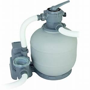 Filtre A Sable Bestway : filtre sable 7 57 m3 h bestway boutique jardinitis ~ Voncanada.com Idées de Décoration