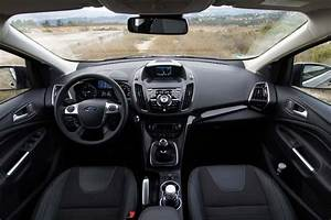 Ford Kuga Neues Modell 2017 : ford kuga 2 0 tdci 163 4wd tests ~ Kayakingforconservation.com Haus und Dekorationen
