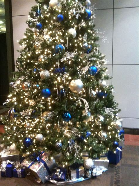 office christmas tree google search christmas silver