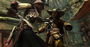 'Assassin's Creed 4: Black Flag' Multiplayer Hands-On ...