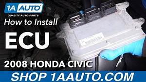 Honda Civic Fuse Box Micu Recall