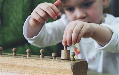 The Montessori Materials - Baan Dek