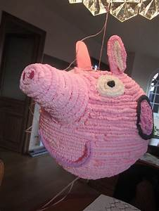 Piñata Peppa Pig Parte 2 - YouTube
