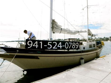World Cat Boats Ta by Quot Ketch Quot Boat Listings In Fl