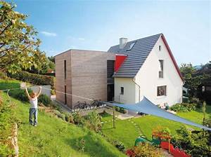 Anbau Einfamilienhaus Beispiele : die besten 17 ideen zu anbau auf pinterest anbau haus ~ Lizthompson.info Haus und Dekorationen