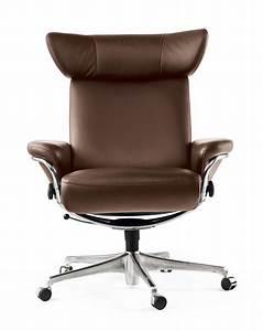 Chaise Pour Bureau : fauteuil bureau en cuir chaise bureau pour le dos lepolyglotte ~ Teatrodelosmanantiales.com Idées de Décoration
