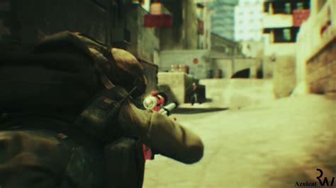 counter strike global offensive sniper wallpaper