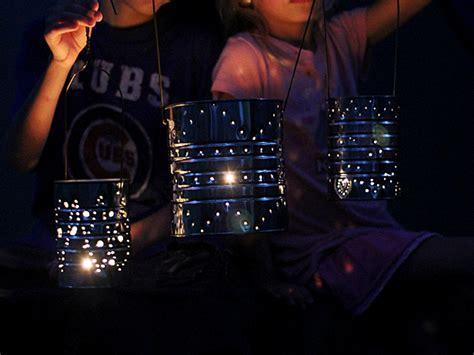 tin  lantern hgtv