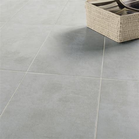 carrelage sol et mur gris effet b 233 ton factory l 30 x l 60 cm leroy merlin
