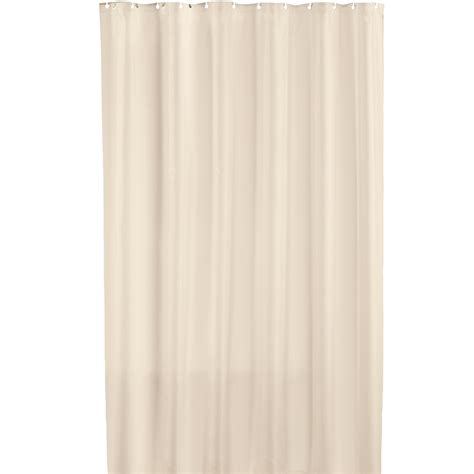 fabric shower curtain liner by collections etc ebay