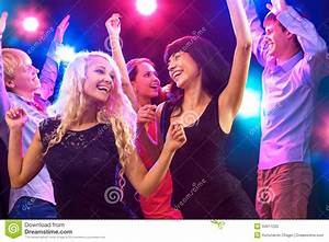 Young People At Party. Royalty Free Stock Photo - Image ...