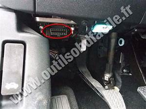 Outils Obd Facile : obd2 connector location in ford fiesta 2017 outils obd facile ~ Maxctalentgroup.com Avis de Voitures