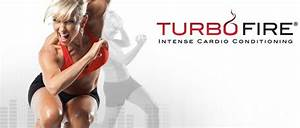 Chalene Johnson Turbo Fire review